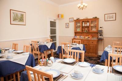Binton Guest House - Laterooms