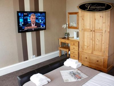 The Lauriston Hotel - Laterooms