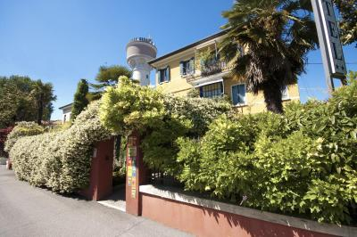 Antica Villa Graziella - Laterooms