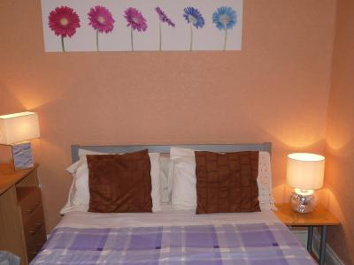 Arbour Guest House - Laterooms