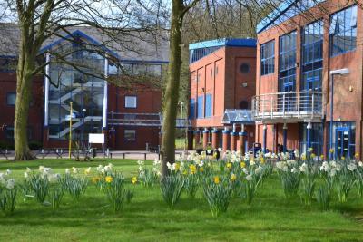 Telford University Rooms Ironbridge - Laterooms