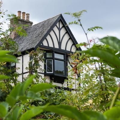 Shandwick House - Laterooms