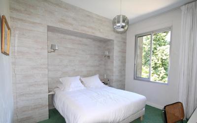 Hostellerie Saint Antoine - Laterooms
