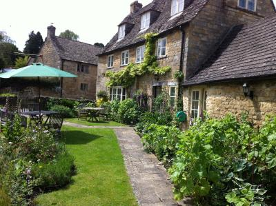 The Guiting Guest House - Laterooms