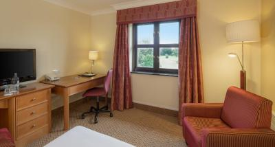 Hilton Puckrup Hall, Tewkesbury - Laterooms