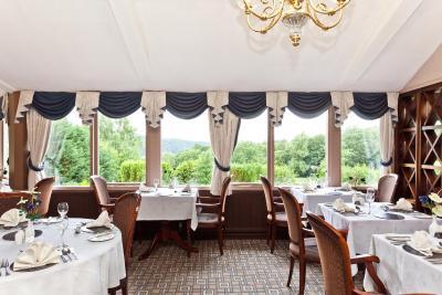 Craig Manor Hotel - Laterooms
