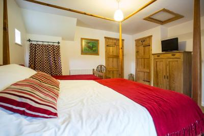 Lockhurst Hatch Farm - Laterooms