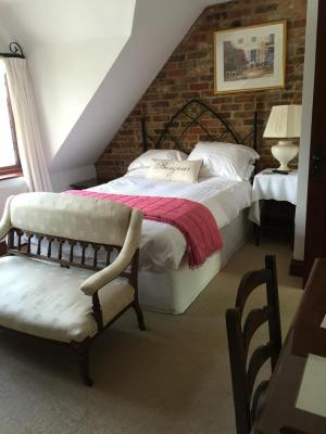 Tudor Place - Laterooms
