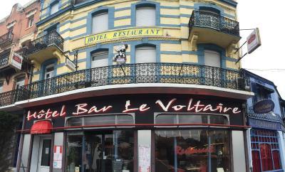 Le Voltaire - Laterooms