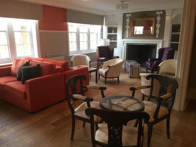 Needham House Hotel - Laterooms
