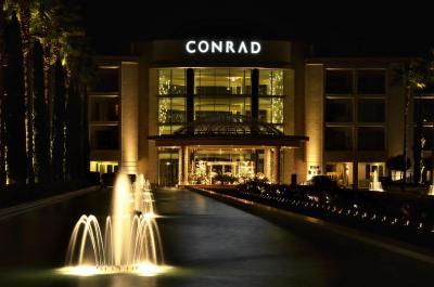Conrad Algarve - Laterooms