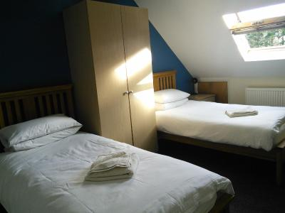 Brimar Guest House - Laterooms
