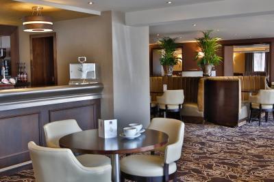 BEST WESTERN Heath Court Hotel - Laterooms