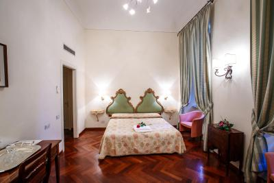 Albergo Fortuna - Laterooms