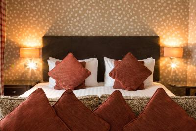 Somerville Hotel - Laterooms