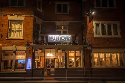 Qudos - Laterooms