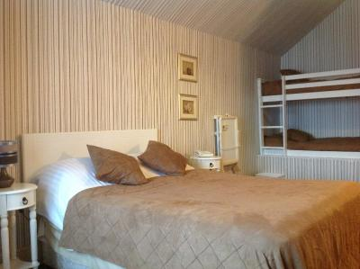 Balmoral Lodge Hotel - Laterooms