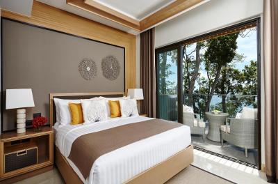 Amari Phuket - Laterooms