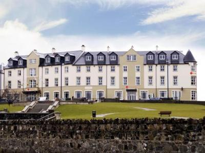 Portrush Atlantic Hotel - Laterooms