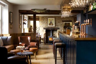 The Trout Inn at Tadpole Bridge - Laterooms