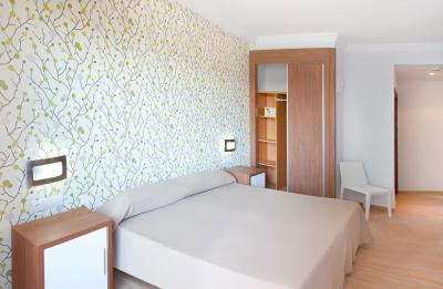 Hotel Rh Bayren - Laterooms