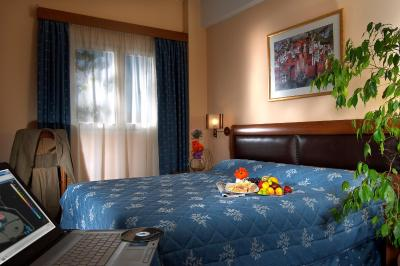Byzantio Hotel - Laterooms