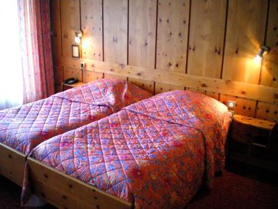 Hôtel Des Vosges - Laterooms