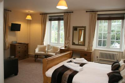 Royal Lodge - Laterooms