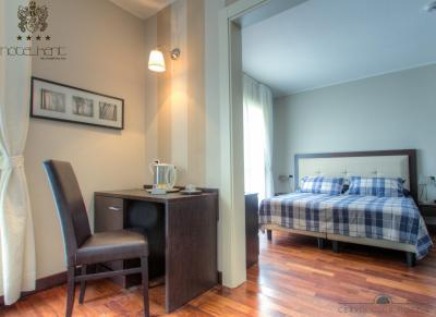 Hotel Kent - Laterooms