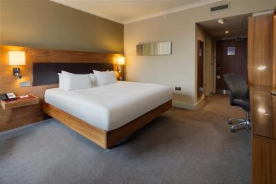 Hilton Liverpool City Centre - Laterooms