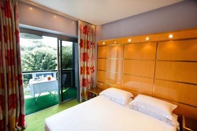 Albani Hotel Roma - Laterooms