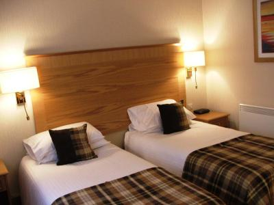 Atholl Hotel - Laterooms