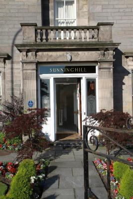 Sunninghill Hotel - Laterooms