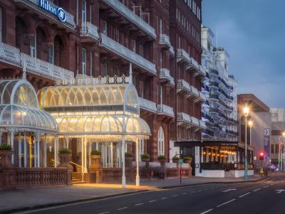 Hilton Brighton Metropole - Laterooms