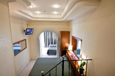 Hotel delle Muse - Laterooms