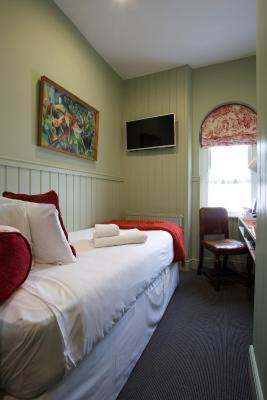 Georgian House Hotel - Laterooms