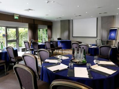 Macdonald Berystede Hotel & Spa - Laterooms