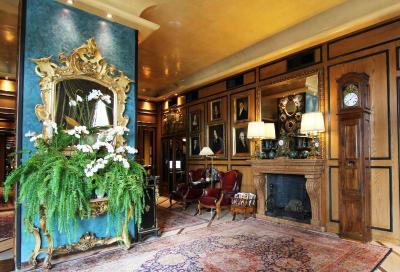 De la Ville Monza - SLH Hotel - Laterooms