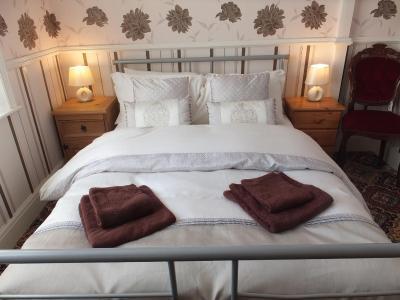 Gordon Hotel - Laterooms