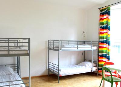 citystay Hostel Berlin - Laterooms