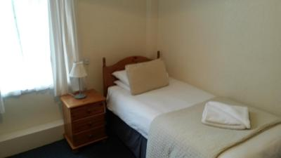Ashwood Hotel - Laterooms