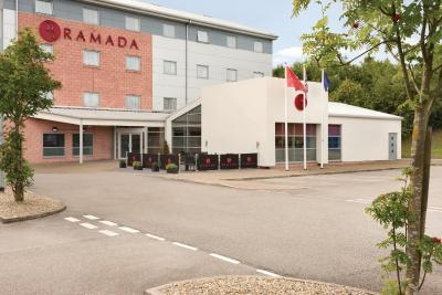 Ramada Wakefield - Laterooms