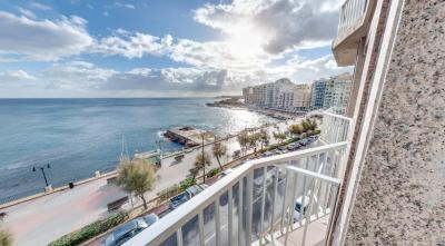 Sliema Chalet Hotel - Laterooms