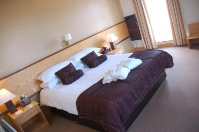Magherabuoy House Hotel - Laterooms