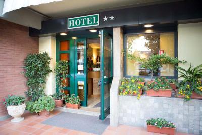 Hotel Vignola - Laterooms