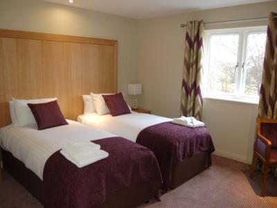 Kings Court Hotel - Laterooms