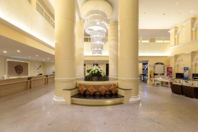 Andaman Embrace Resort & Spa Patong Beach - Laterooms