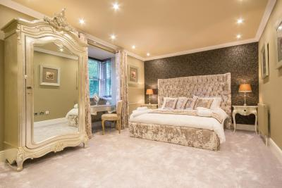 Derby Manor Hotel - Laterooms