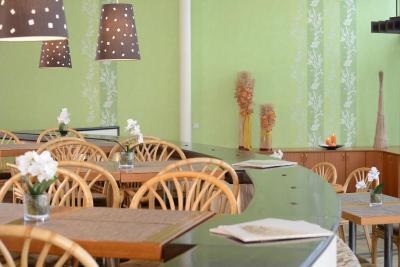 BEST WESTERN Parkhotel Weingarten - Laterooms