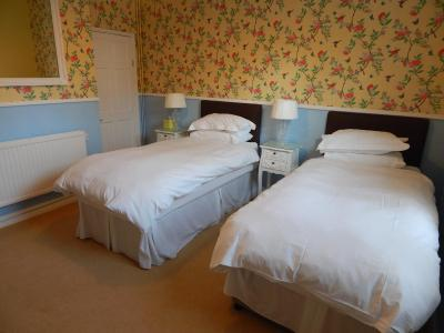 Fairlight Lodge - Laterooms